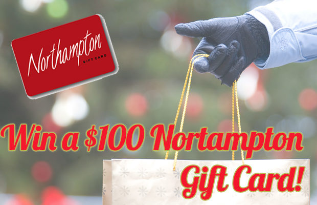 Win a $100 downtown Northampton gift card – just in time for the ...